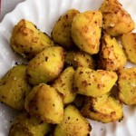 turmeric-roast-potatoes